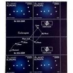 Markidel olevad  suure vankri tähed on augud